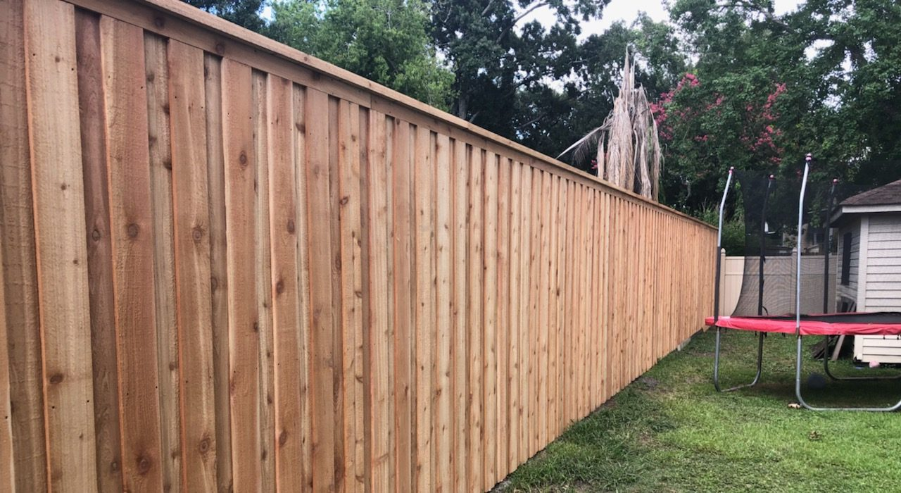 Trusted Fence Company In Kenner La New Orleans Fence